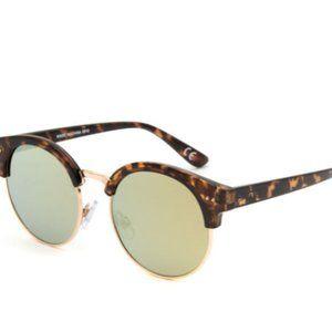 VANS Rays For Days Tortoise Sunglasses NEW